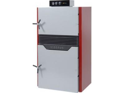 Газогенераторный котел Viadrus Hefaistos P1 (100кВт) 7 секций