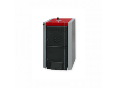 Твердотопливный котел Viadrus U22 C / D (34,9кВт / 30кВт) 6 секций
