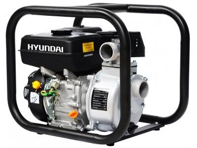 Мотопомпа бензиновая Hyundai HY 50