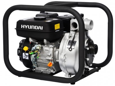 Мотопомпа бензиновая Hyundai HYH 50