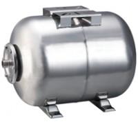 Гидроаккумулятор Cristal 24 литра нержавейка