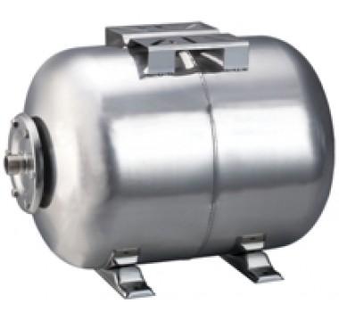Гидроаккумулятор Cristal 50 литров нержавейка