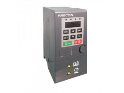 Преобразователь частоты FRECON на 0.25 кВт - FR150-2S-0.2B - Входное напряжение: 1-ф 220V