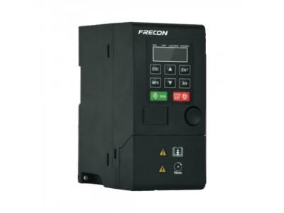 Преобразователь частоты FRECON на 1.5 кВт - FR150-2S-1.5B - Входное напряжение: 1-ф 220V