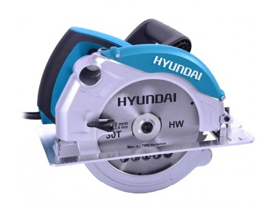 Циркулярная пила Hyundai C 1800-210