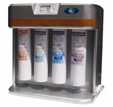 Система обратного осмоса и фильтрации воды BIO+systems RO-100-FFA Elegant