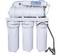Система обратного осмоса и фильтрации воды BIO+systems RO-400G-P01