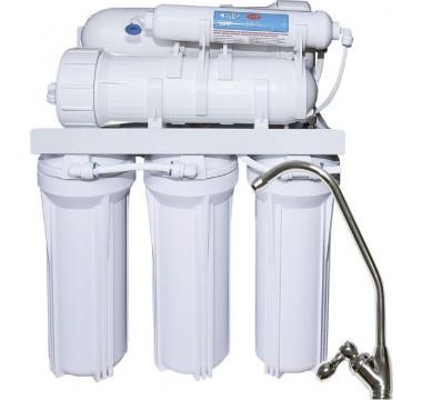 Система обратного осмоса и фильтрации воды BIO+systems RO-600G-P01