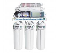 Система обратного осмоса и фильтрации воды BIO+systems RO-50-SL02M