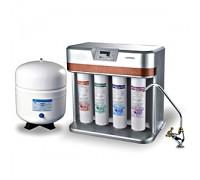 Система обратного осмоса и фильтрации воды BIO+systems RO-50-FFA