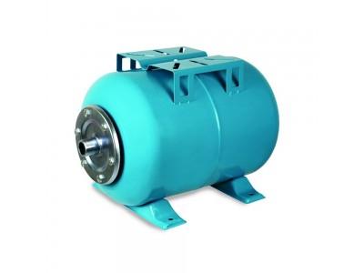Гидроаккумулятор Aquatica горизонтальный 150л (779117)