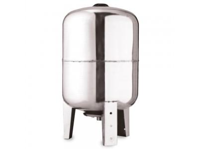 Гидроаккумулятор Aquatica вертикальный 50л (нерж) (779113)