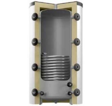 Буферный накопитель водонагреватель Reflex Storatherm Heat HF 800/1