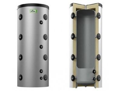 Буферный накопитель водонагреватель Reflex Storatherm Heat HF 1000