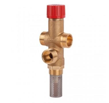 "Клапан теплового сброса 3/4"" (95°C) ICMA арт.267"