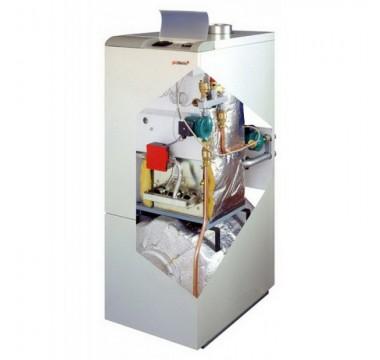Напольный чугунный газовый котел Protherm 20 KLZ (Медведь)