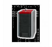 Твердотопливный котел Viadrus U22 C / D (23,3кВт / 20кВт) 4 секции