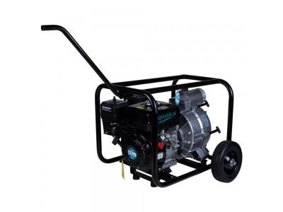 Мотопомпа Aquatica 6.5л.с. Hmax 28м Qmax 50м³/ч (4-х тактный) для грязной воды (772537)