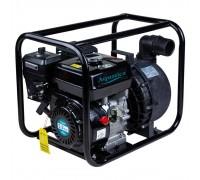 Мотопомпа Aquatica 5.5л.с. Hmax 30м Qmax 38м³/ч (4-х тактный) для агрессивной среды (772539)