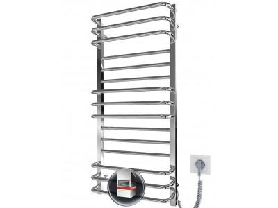 Электрический полотенцесушитель Mario Премиум Люкс-I 1100x500