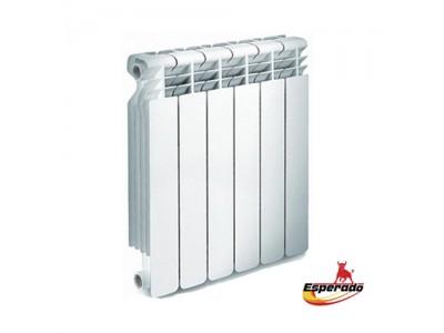Радиатор алюминиевый Esperado 500/80 (Испания)
