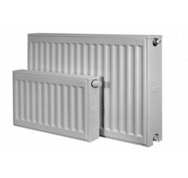 Стальной радиатор Kermi 22 тип нижнее подключение 900H x 800L