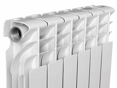 Радиатор биметаллический Aquavita 500/96