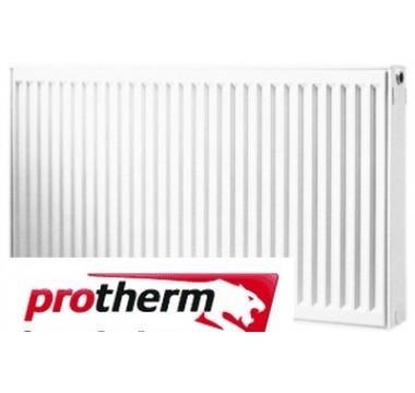 Радиатор Protherm стальной 11 тип бок. 300x500