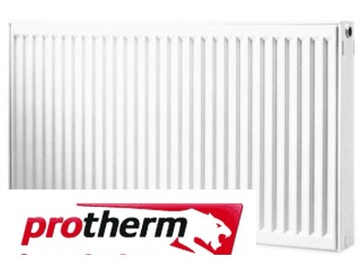 Радиатор Protherm стальной 11 тип бок. 300x1000