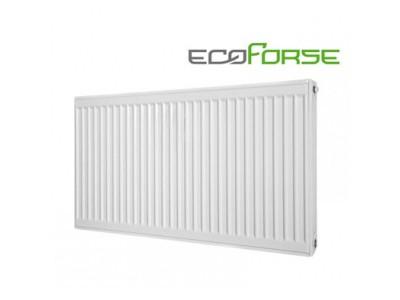 Радиатор стальной ECOFORSE 22К 500х1500