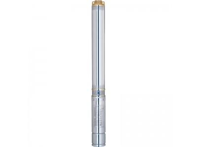 Скважинный центробежный насос Aquatica (Dongyin) 1.5кВт H 197(151)м Q 45(30)л/мин Ø80мм (777106)