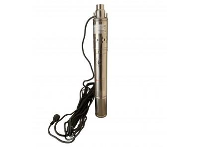 Скважинный шнековый насос VOLKS pumpe 3QGD 1.5-90-0.55кВт 3 дюйма