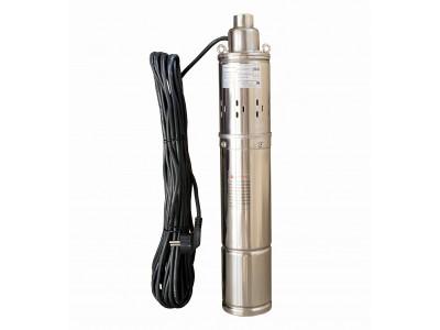 Скважинный шнековый насос VOLKS pumpe 4QGD 1.8-50-0.5кВт