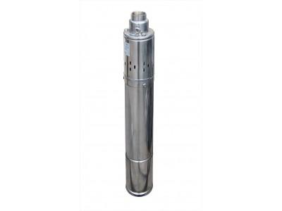 Скважинный шнековый насос VOLKS pumpe 4QGD 1.2-100-0.75кВт