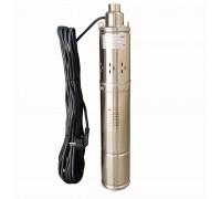 Скважинный шнековый насос VOLKS pumpe 4QGD 2.5-60-0.75кВт