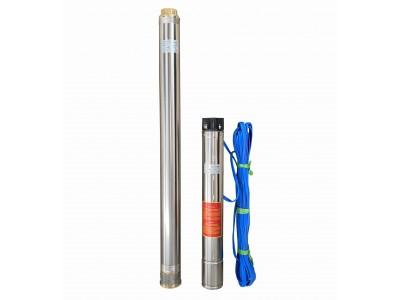 Насос скважинный с повышенной уст-тью к песку OPTIMA 4SD10/23 4,0 кВт 139м 3-х фазный