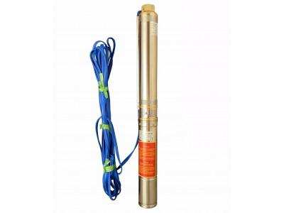 Насос скважинный с повышенной уст-тью к песку OPTIMA 3.5SDm2/9 0,37 кВт 50м + пульт+кабель 15м NEW