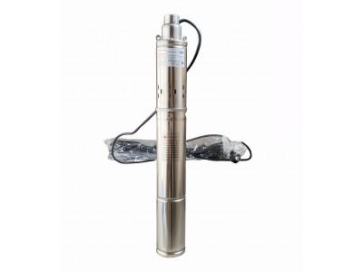 Скважинный шнековый насос VOLKS pumpe 3QGD 1.5-70-0.37кВт 3 дюйма