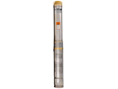 Скважинный насос Sprut 2S QGD 0.5-25-0.37 IGLA