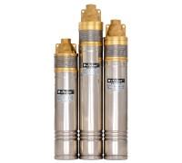 Скважинный шнековый насос SPRUT 100QJD 230-2.2
