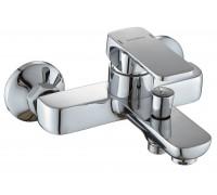 Смеситель для ванны Globus Lux MILANO GLM-102, душевой комплект