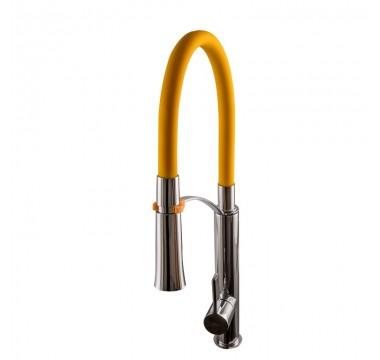 Смеситель для кухни TOPAZ SARDINIA TS 8817-H23-Y-S