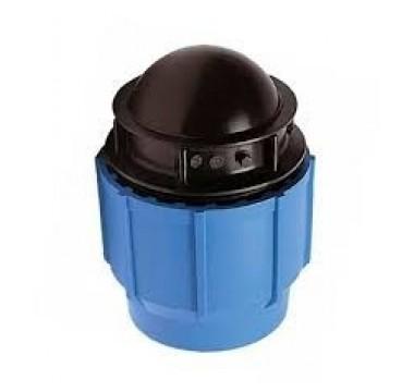 Заглушка полиэтиленовая VSPlast 32 мм