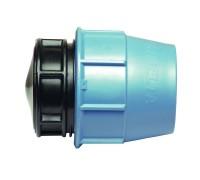 Заглушка полиэтиленовая Unidelta 32