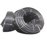 Труба ПЭ для водопровода ф 50x3.0 мм PN 6