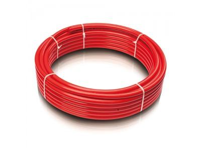 Труба для теплого пола с кислородным барьером PERT-EVOH  16x2.0 мм