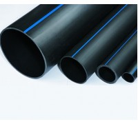 Труба полиэтиленовая VS Plast 25мм.