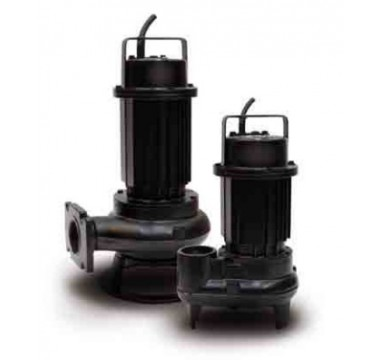 Дренажно-фекальный насос Zenit DGO 200/2/G50V B0CM5