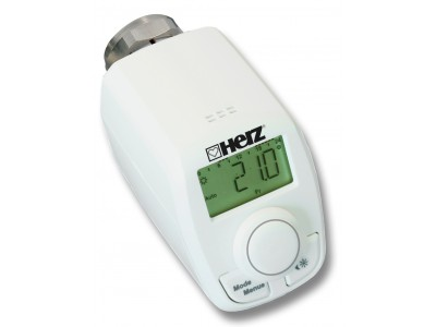 Электронная термостатическая головка HERZ ETK 1825010
