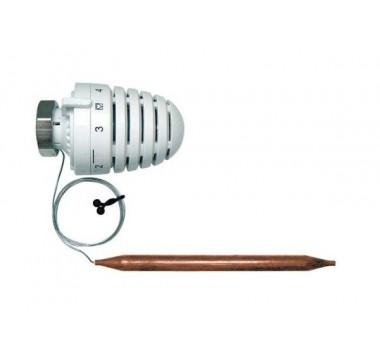 Термостатическая головка HERZ с накладным датчиком 1942088